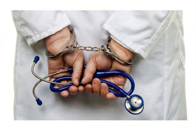 دکتر ساختگی که قبولی در رشته پزشکی را 600 میلیون تومان می فروخت