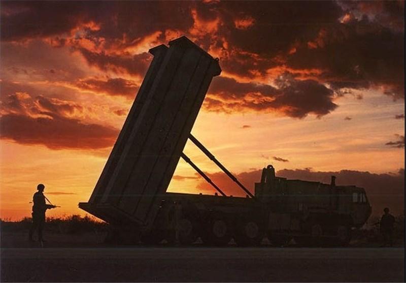 افزایش فشار آمریکا برای استقرار سامانه موشکی تاد در کره جنوبی