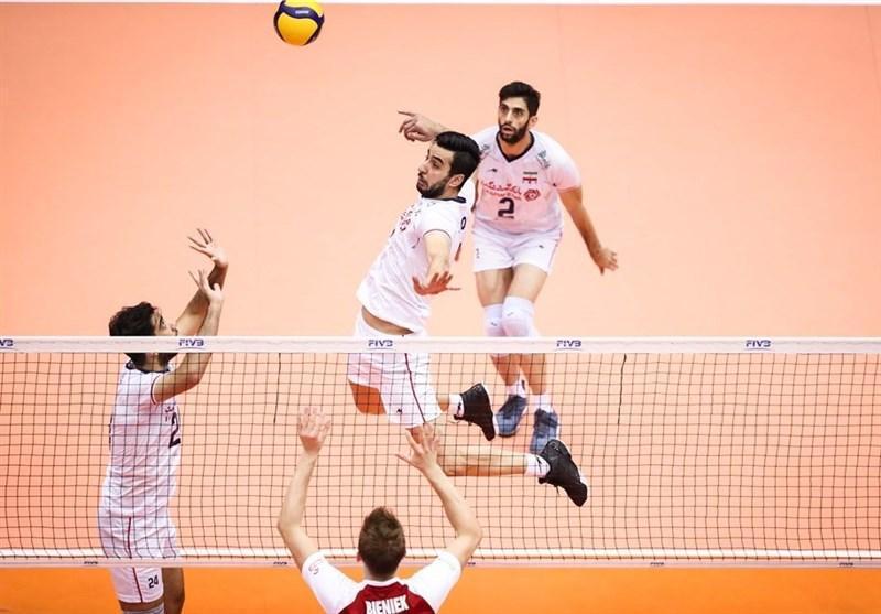 والیبال انتخابی المپیک، گروه بندی و زمان دیدارهای ایران معین شد