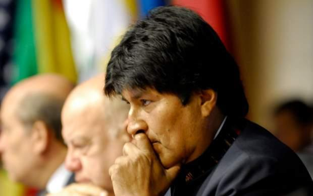 مورالس: این خیانت بارترین و وحشتناک ترین کودتا در تاریخ است