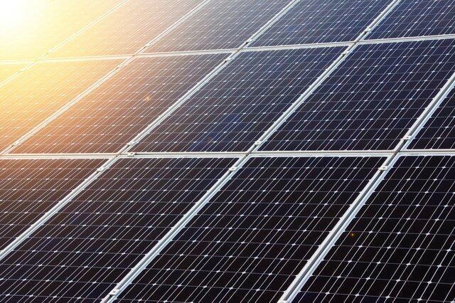 سلول های خورشیدی مبتنی بر آهن توسعه داده شدند