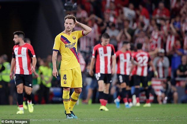 یوونتوس و رد شایعات خرید هافبک بارسلونا