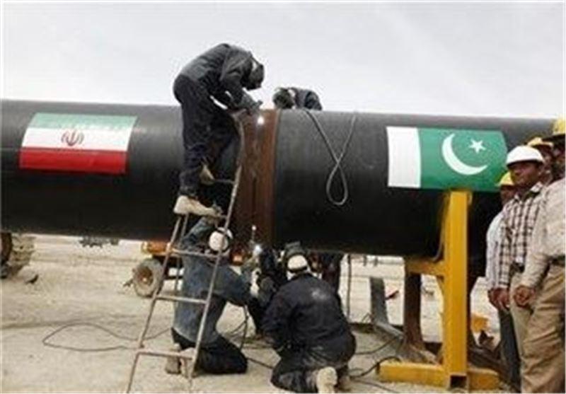 هند وارد مذاکره با ایران برای حضور در پروژه خط لوله صلح شد