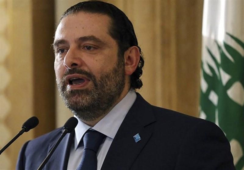 هشدار مداخله جویانه فرانسه به لبنان: یا حریری یا حکومت نظامی