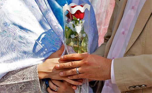 ایده ای ساده و هیجان انگیز برای سالگرد ازدواج
