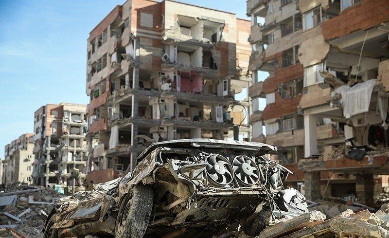 چشم امید زلزله زدگان به امهال وام ها