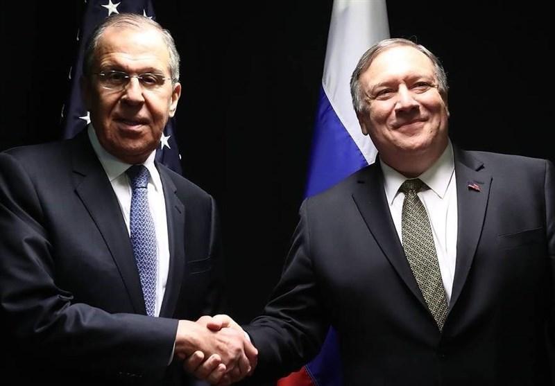 لاوروف در واشنگتن: روسیه هرآنچه در توان دارد برای حفظ برجام انجام می دهد