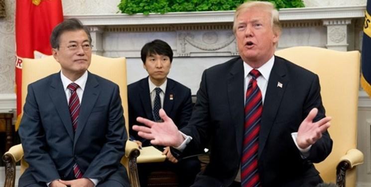 یونهاپ، آمادگی کره جنوبی برای مشارکت در ماموریت دریاییِ تنگه هرمز تحت فشار آمریکا