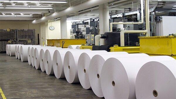 شروع ترخیص 23 هزار تن کاغذ دپو شده در گمرک
