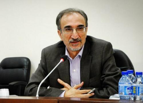 آب مورد احتیاج 17 استان خشک ایران از دریا تامین می گردد