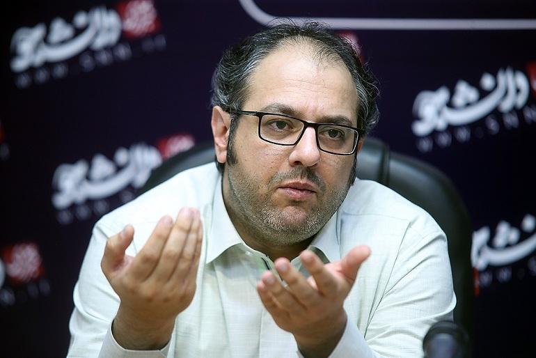 بها دادن به فیلمسازان جوان تنها راه نجات سینمای ایران است، حمایت نهادها از فیلم اولی ها اتفاق خوبی است