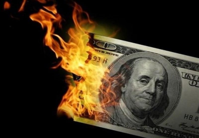 یوان دیجیتال چین سلطه دلار آمریکا را از بین می برد