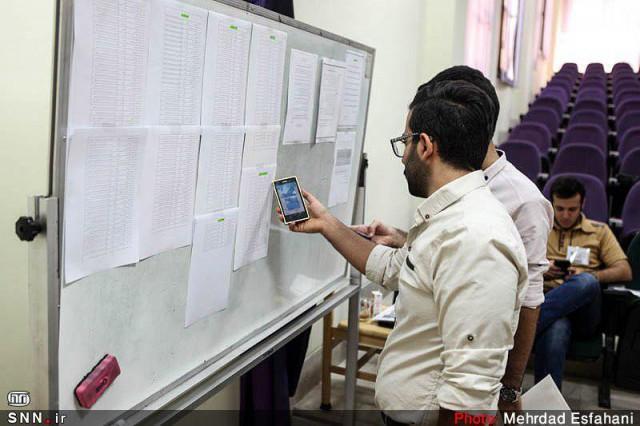 جدول ظرفیت رشته های فوق تخصصی دانشگاه های علوم پزشکی منتشر شد