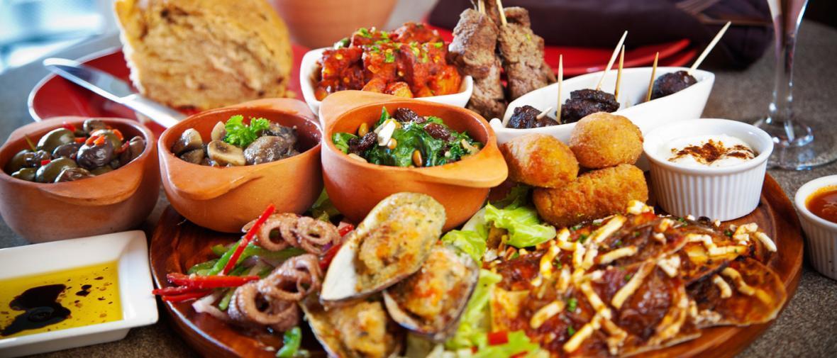 راهکارهای بهترین تجربه گردشگری غذایی