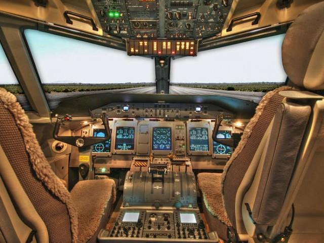 کاربرد روانشناسی در سفرهای هوایی