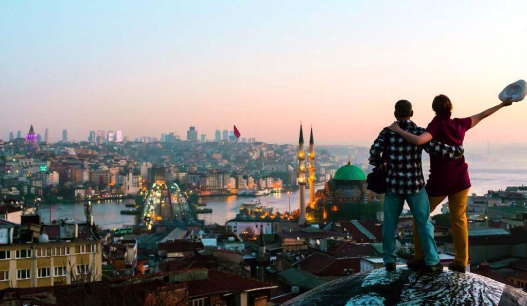 10 تفریح مهیج و رایگان در استانبول
