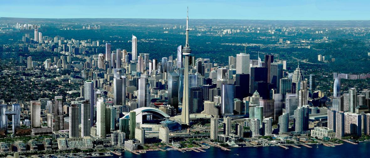 بدترین محله های تورنتو برای سکونت مهاجران