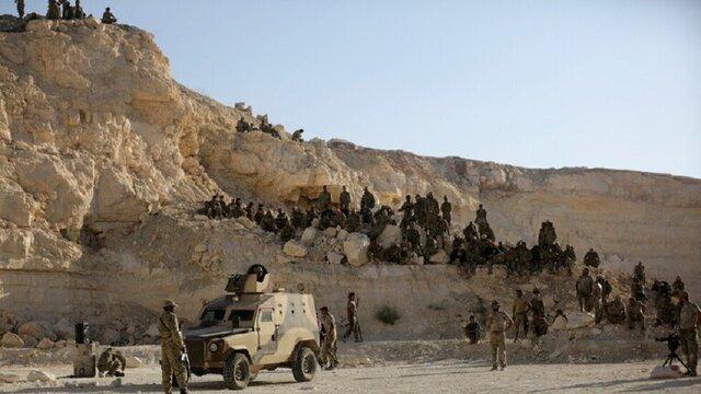 افشای جزئیات اعزام شبه نظامیان وابسته به ترکیه به خاک لیبی