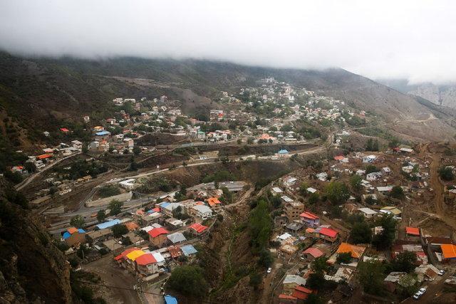 گردشگری مازندران نیازمند زیرساخت های ملی