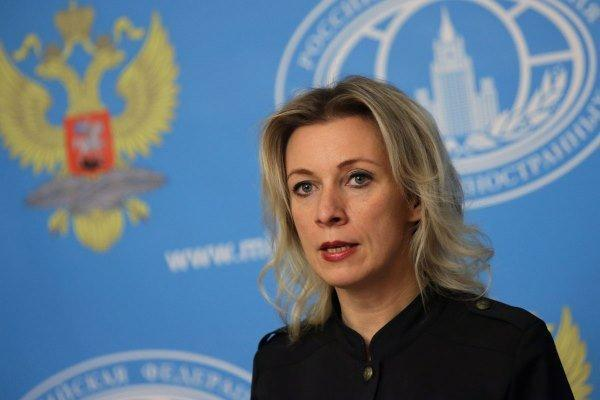 مسکو: سیاستمداران آمریکا از کارت روسیه استفاده سیاسی می کنند