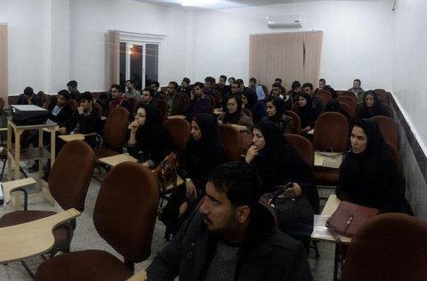 اعضای شورای کانون های دانشجویی گردشگری، اقوام و محیط زیست انتخاب شدند