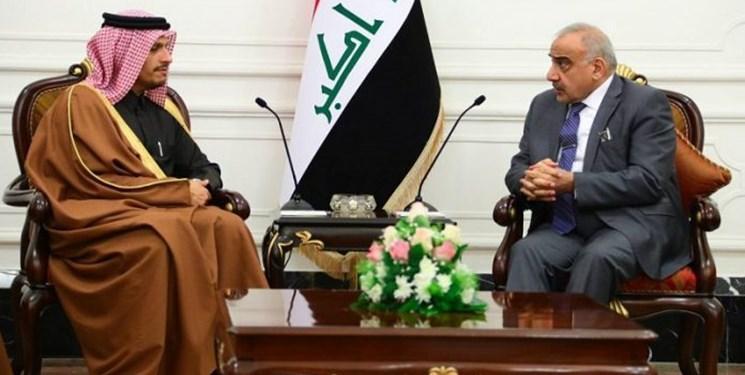 اولویت عراق حفظ حاکمیت ملی است