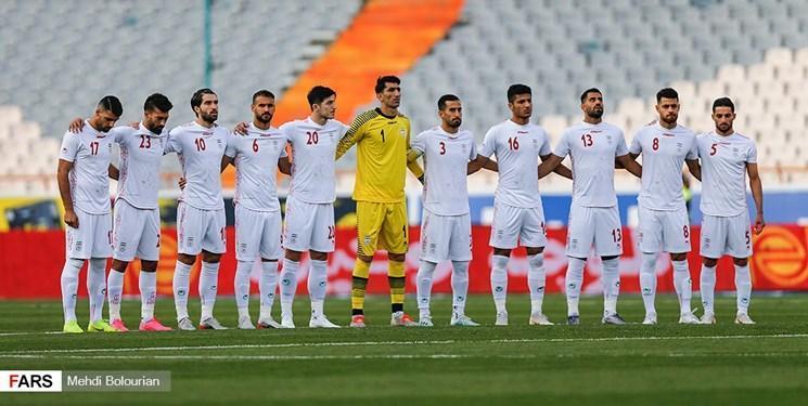 فدراسیون فوتبال: لغو میزبانی ایران در بازی های ملی صحت ندارد
