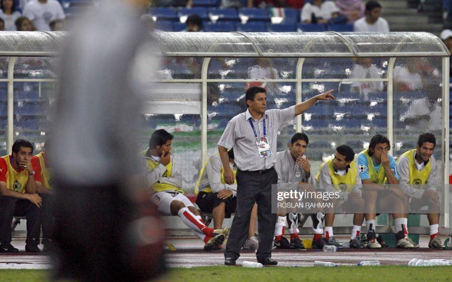 ژنرال برای اعاده حیثت به تیم ملی ایران می آید؟