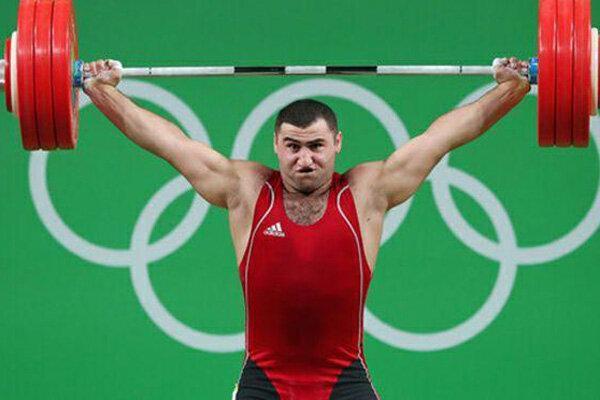قهرمان ارمنستانی: مدعیان ایرانی همیشه در این رشته صاحب سبک هستند