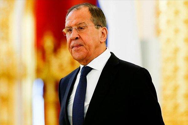 لاوروف: ترکیه به توافقات پیشین در سوریه عمل نکرد