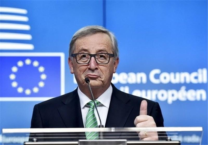 یونکر: ترکیه به این زودی به اتحادیه اروپا ملحق نخواهد شد