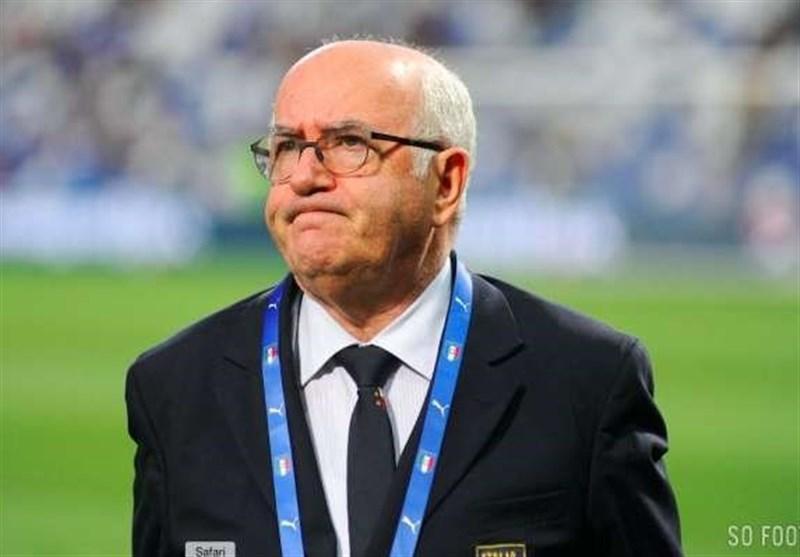 تاوکیو: گفتم اگر به جام جهانی نرویم آخرالزمان می گردد اما فکر نمی کردم این اتفاق رخ دهد!