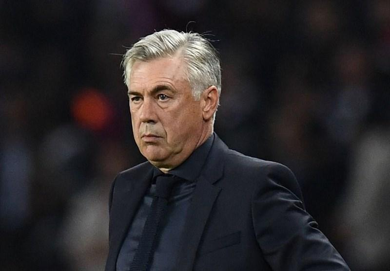 دلیل خودداری آنچلوتی از مذاکره با فدراسیون فوتبال ایتالیا معین شد