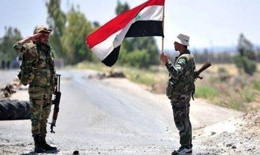 گزارش، سوریه؛ راهبرد مقابله همزمان با تروریسم و کشورهای مداخله گر