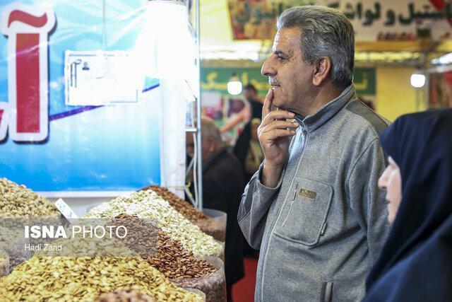 نمایشگاه فروش بهاره در کرمانشاه برپا می گردد