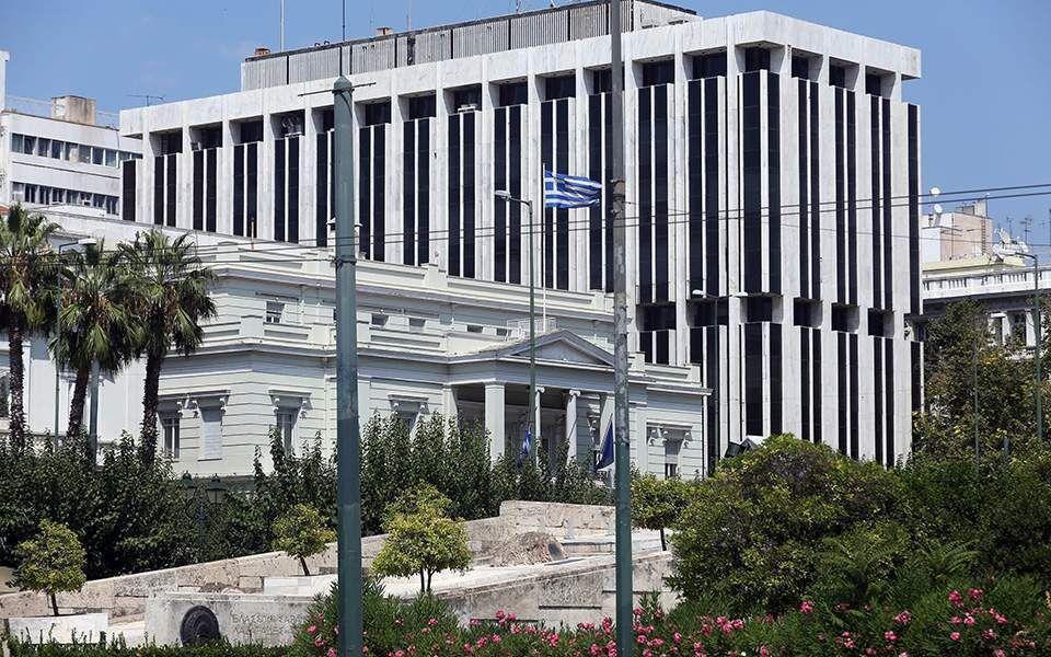 خبرنگاران یک مقام وزارت خارجه یونان خواهان لغو تحریم ها علیه ایران شد