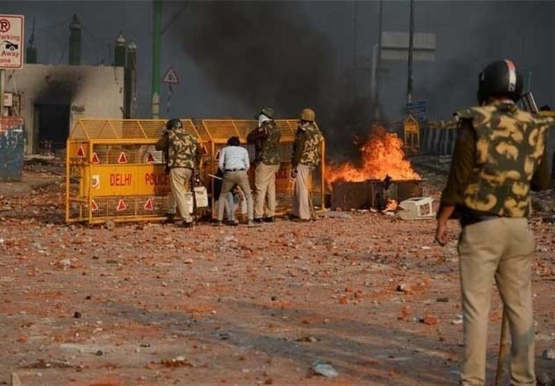 گزارش خبرنگاران از دوشنبه خونین در هند و مرگ 50 مسلمان توسط نظامیان هند
