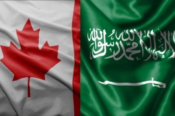 اتاوا خواهان شفافیت در جدال دیپلماتیک با عربستان است