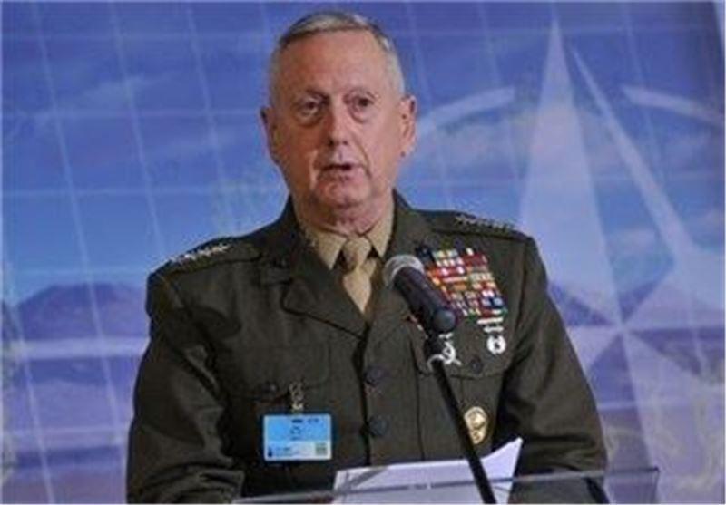 یاری نظامی به طالبان غیرقانونی است ، مانع یاری روسیه می شویم