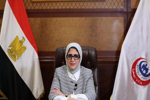 15 نفر در سرتاسر مصر به ویروس کرونا مبتلا شده اند