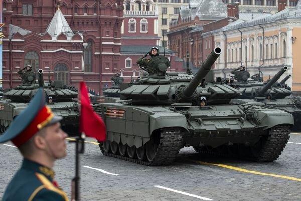 اعزام هیأت عالی آمریکا برای شرکت در مراسم رژه روز پیروزیدر مسکو