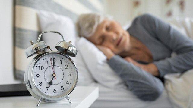 مکانیسم ارتباط خواب با آلزایمر کشف شد