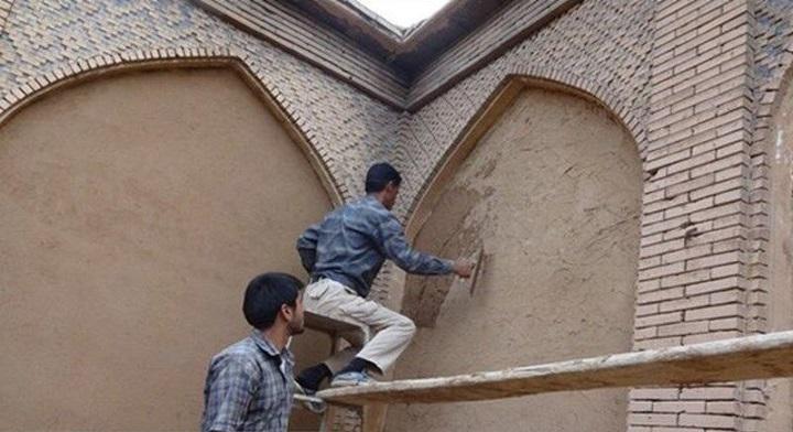 شیوع ویروس کرونا چه تأثیری در فرایند مرمت بنا های تاریخی دارد؟