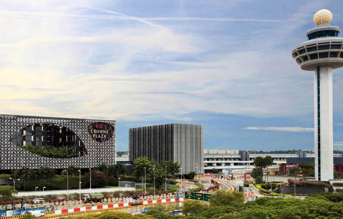 برترین هتل های فرودگاهی دنیا