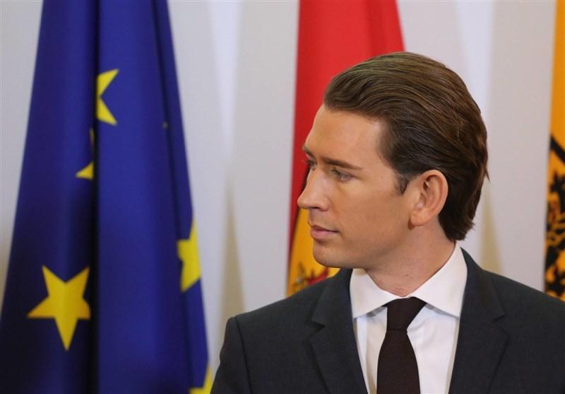 صدر اعظم اتریش: کشور در شروع دورانی سخت قرار گرفته است