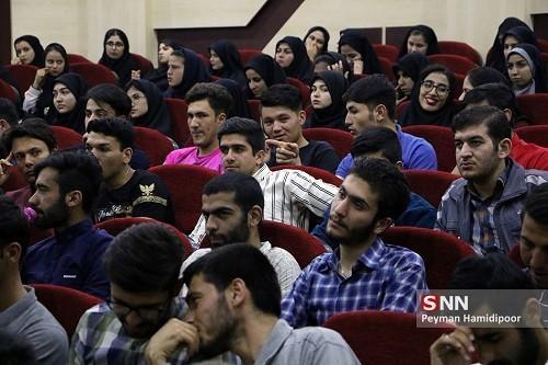 مهلت ارسال آثار برای جشنواره نماهنگ و کلیپ دانشجویی تا 15 اردیبهشت اعلام شد