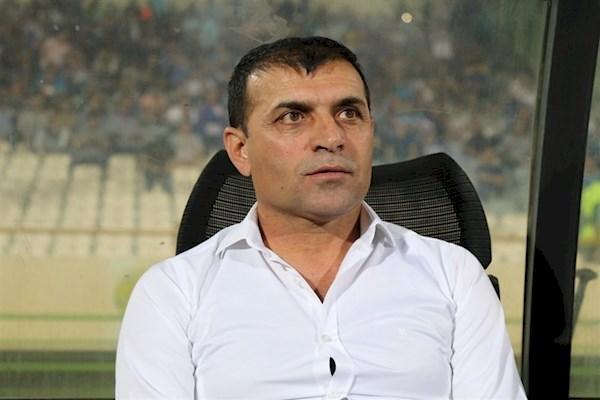 ویسی: فیفا و AFC در مورد لیگ تصمیم بگیرند، نه باشگاه های ذی نفع