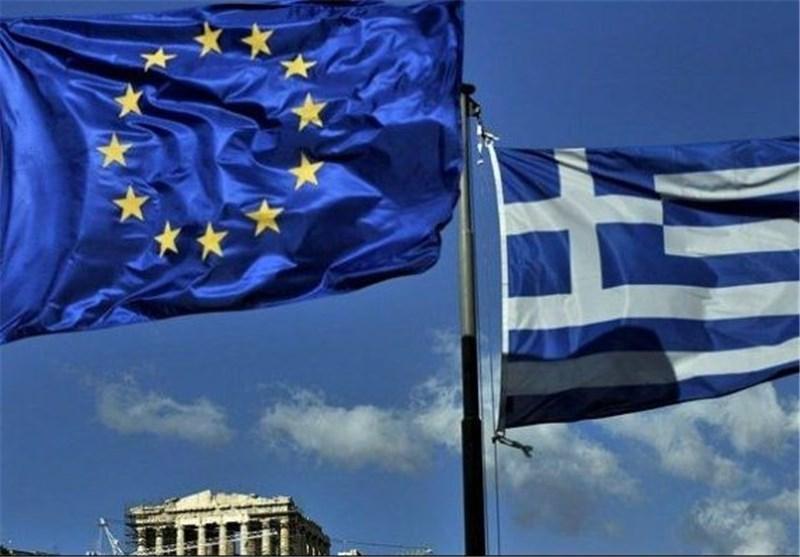 اقتصاددانان آلمانی: خطر خروج یونان از منطقه یورو همچنان وجود دارد
