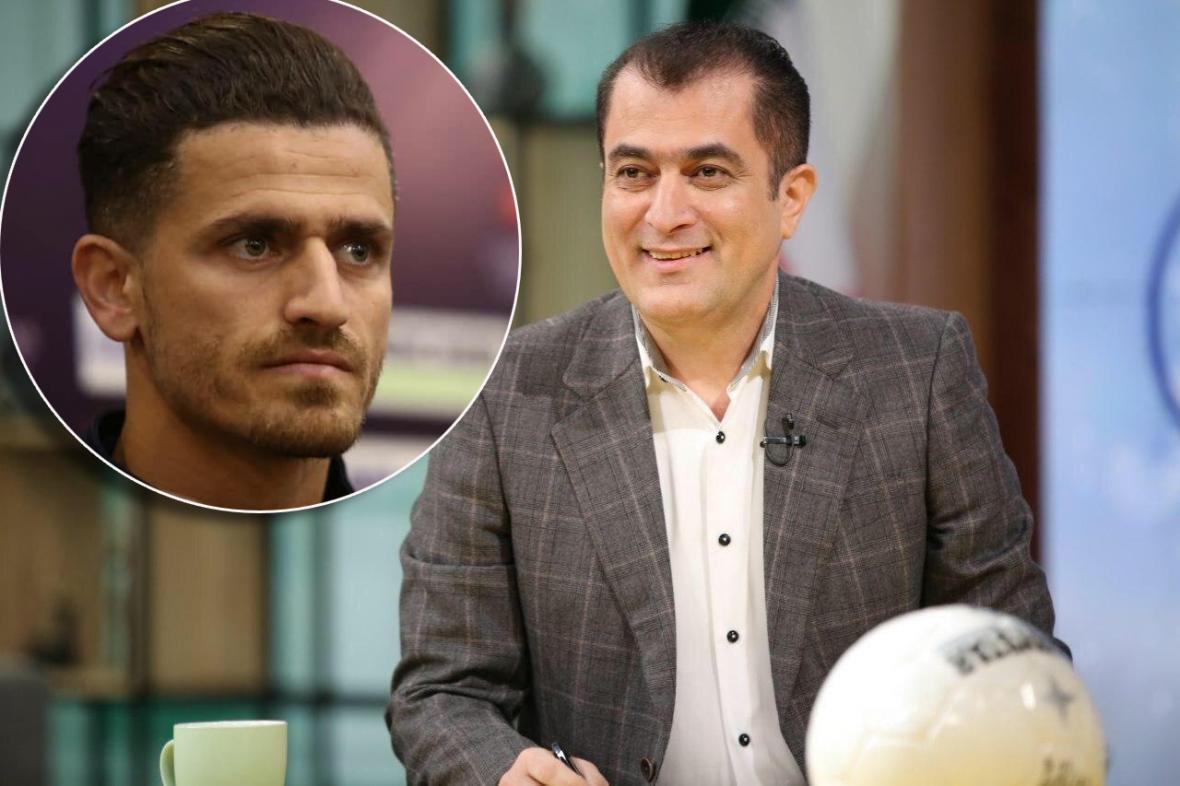 خلیل زاده: غفوری باید به باشگاه احضار گردد، در فرودگاه گفت پول نگیرم به قطر نمی روم
