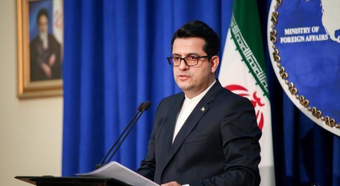 موسوی: اقدام اخیر آمریکا عین بی مسئولیتی و جنایت علیه بشریت است